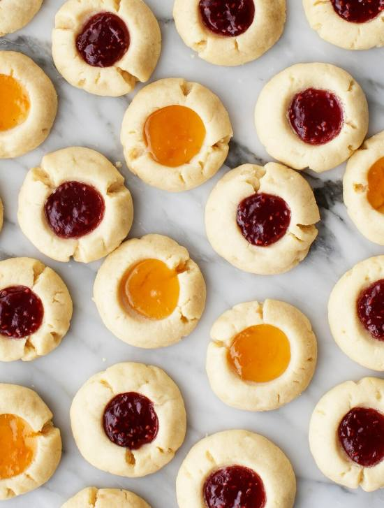 10 Easy Cookie Recipes To Impress Everyone And Their Mom