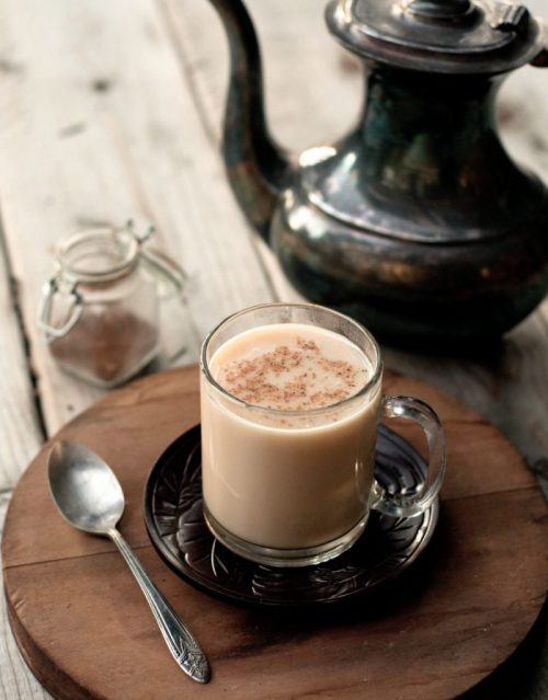 Decadent Beverage Recipes For Those Cold Winter Mornings