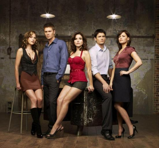 What Your Favorite TV Show Says About You