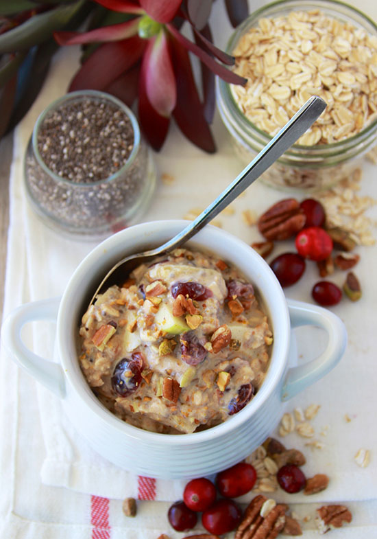 6 High Protein Breakfasts To Kick Off A Busy Day
