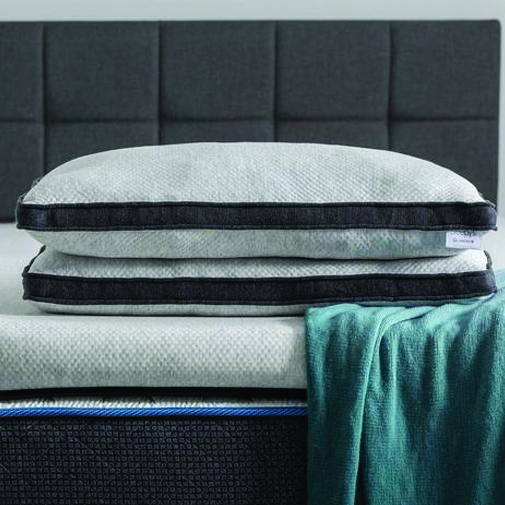 *The 12 Best Pillows You Need For An Amazing Night's Sleep