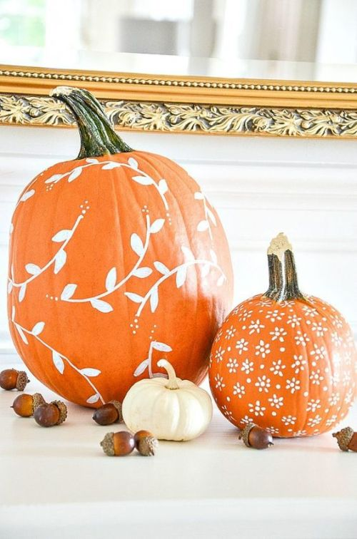 20 Fall DIY Decor Ideas That Are Actually Useful