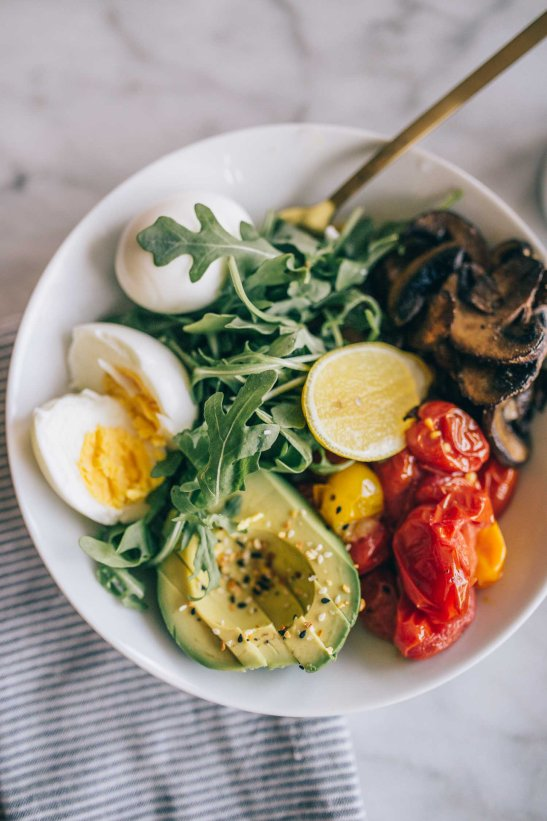 10 Healthy Recipes To Help You Bounce Back After A Binge