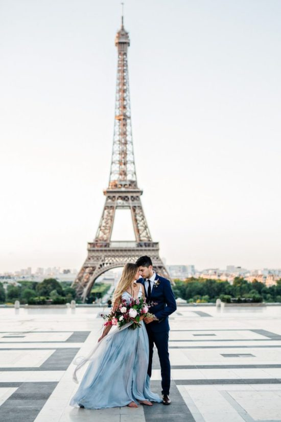 8 Dream Wedding Locations You Need To See To Believe