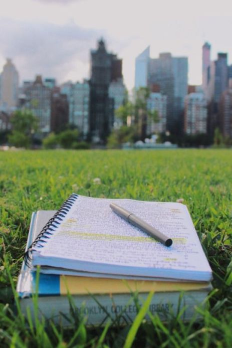 5 Best Study Spots Besides A Boring Library