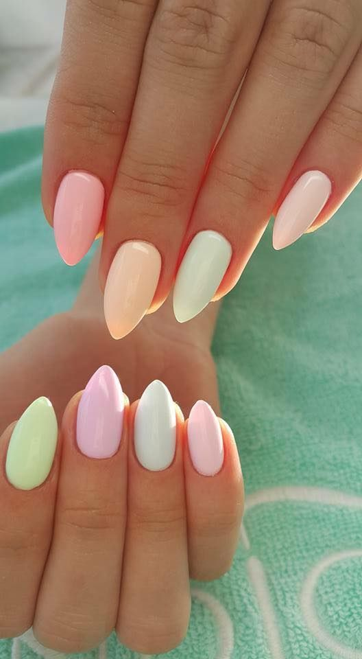 The Spring 2019 Nail Trends You Need To Know
