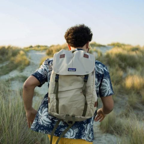 10 Backpacks For College Students That Are Practical And Stylish