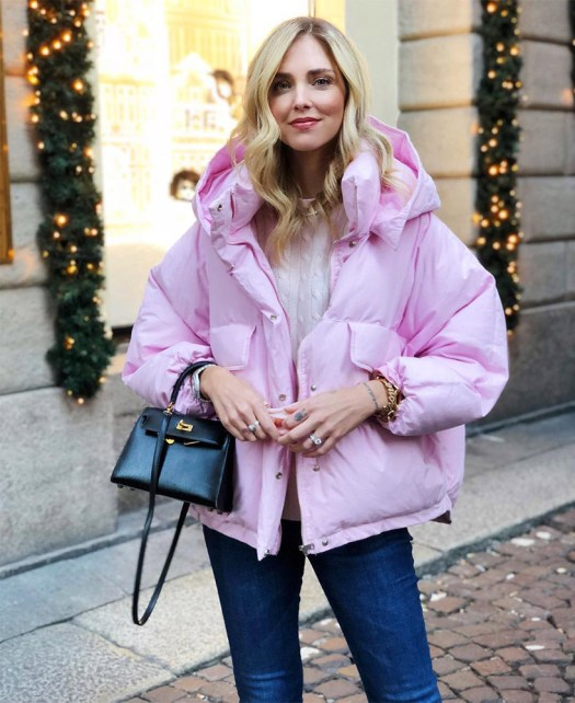 12 Puffer Coats You'll Seriously Die Over