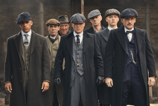 15 Netflix Series To Binge Watch This Winter Break