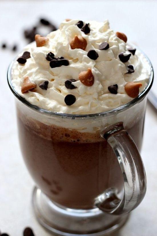 10 Ways To Upgrade Homemade Hot Chocolate