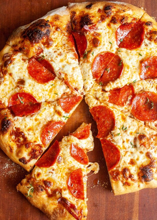 10 Pizza Recipes That You Must Try This Summer