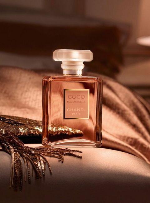 Perfumes That Will Drive Him Wild