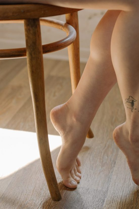 At Home Pedicure Hacks For Salon-Quality Results