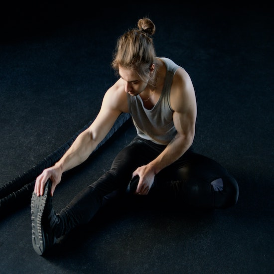 10 Post-Run Stretches For Beginners