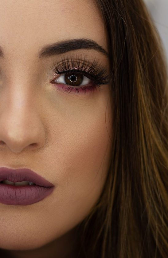The Perfect Lipstick Colors For Winter