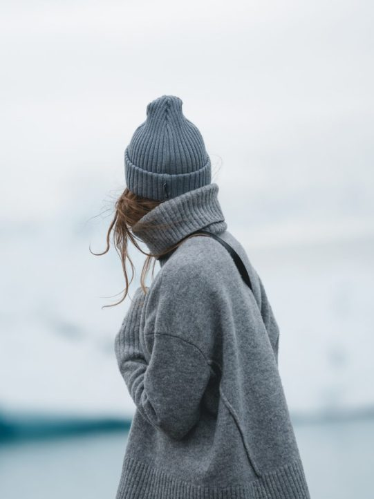 *10 Different Ways To Rock Sweaters This Winter