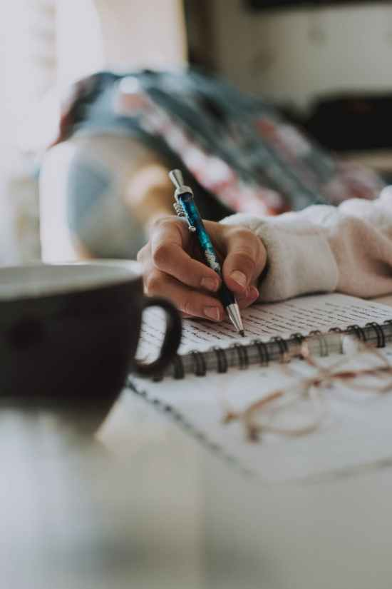Ways To Improve Your Writing Skills