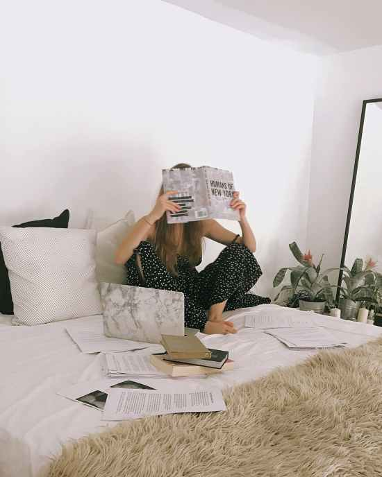 Things You Can Do For Self-Care In Your Dorm Room