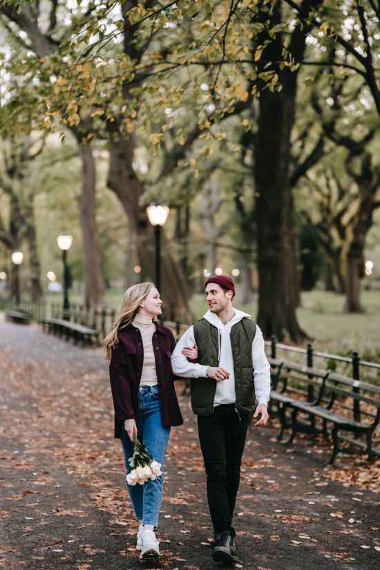 Reasons Why Going On A Walk Around Is Good For Health And Well Being