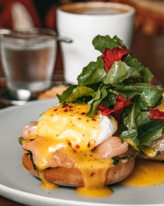 15 Father's Day Breakfast Recipes For The Guy Who Makes The Bacon And Eggs