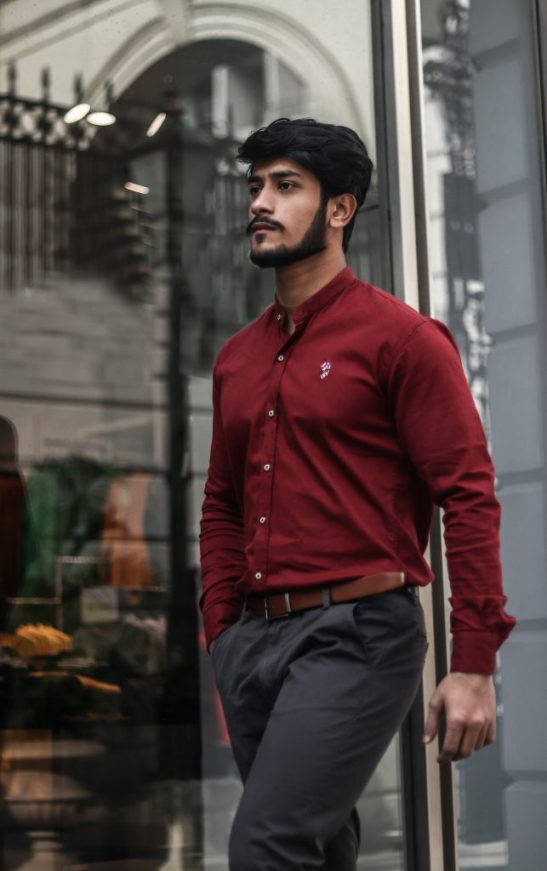 Different Clothing Aesthetics Any Man Can Achieve