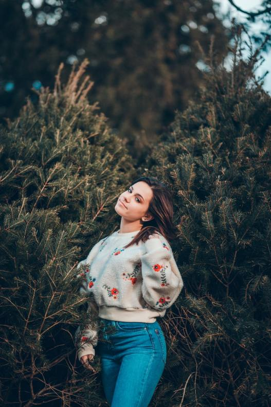 *10 Pretty Outfits For Fall As Beautiful As The Foliage
