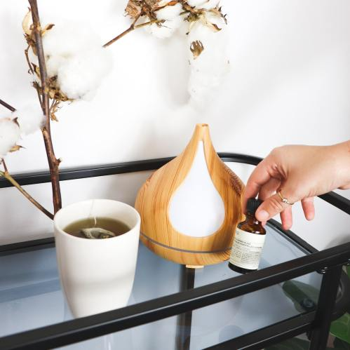 10 Calming Essential Oil Diffuser Blends You Need To Try For A Peaceful Space