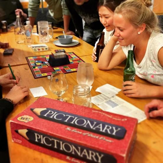 11 Stay At Home Party Games You Can Try With Your Friends