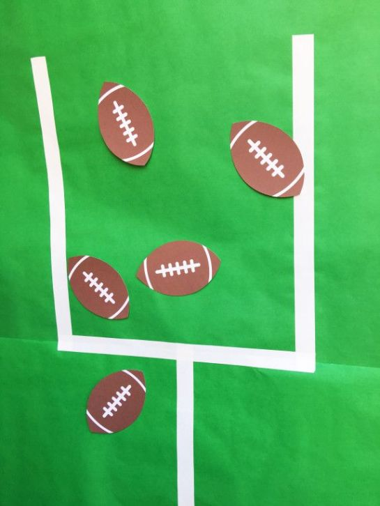 Super Bowl Party Games That Are More Fun Than The Actual Game