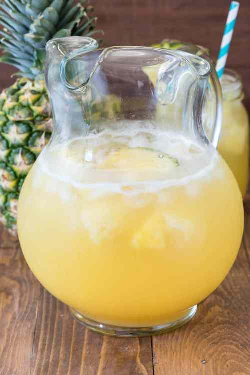 10 Summer Pineapple Recipes You'll Be Eating All Season Long