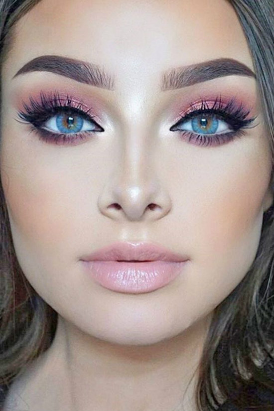 10 Spring Makeup Looks You Need To Try