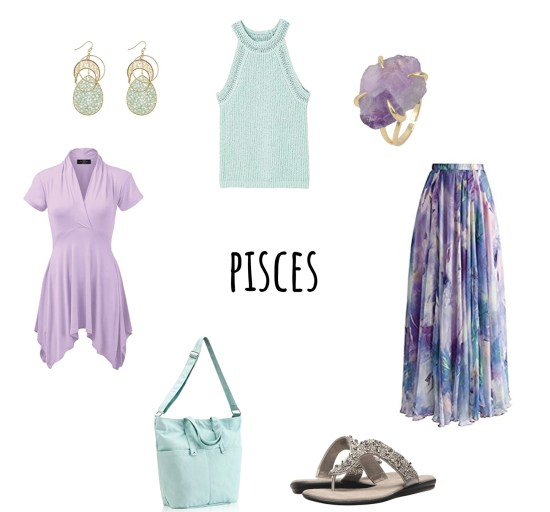 *The Summer Outfit You Must Wear Based On Your Zodiac Sign