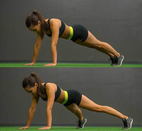 10 Best Booty Workouts You Have To Try