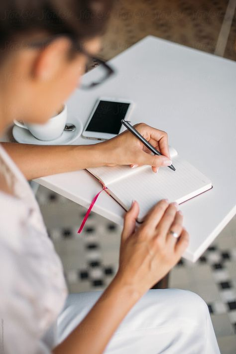 Things to Consider When Writing Your Planner