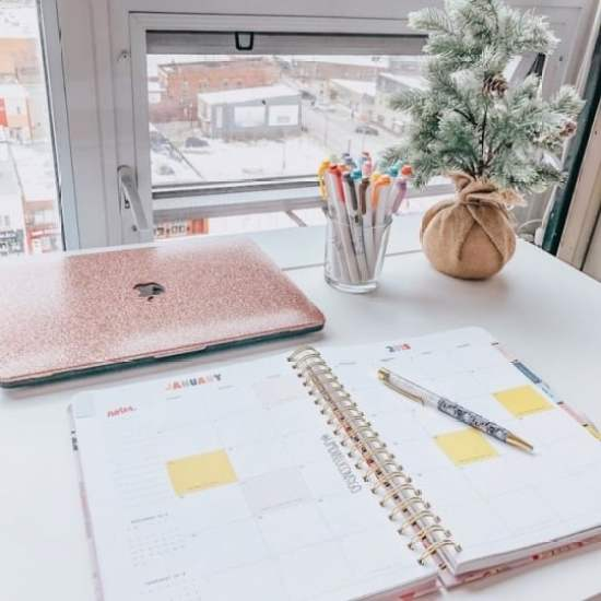 7 Best Organization Tips For College Students