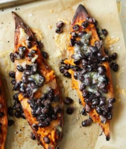 8 Easy Vegetarian Meals That Will Make Your Meat-Loving Friends Jealous