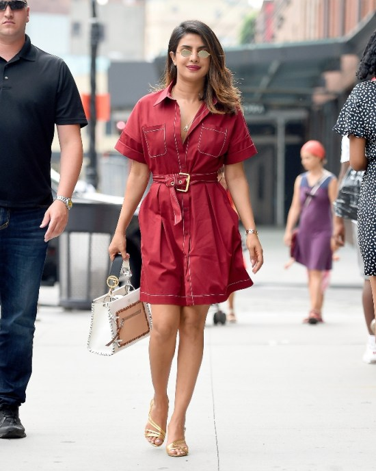 12 Celebrities Who Are Giving Us Major Street Style Goals