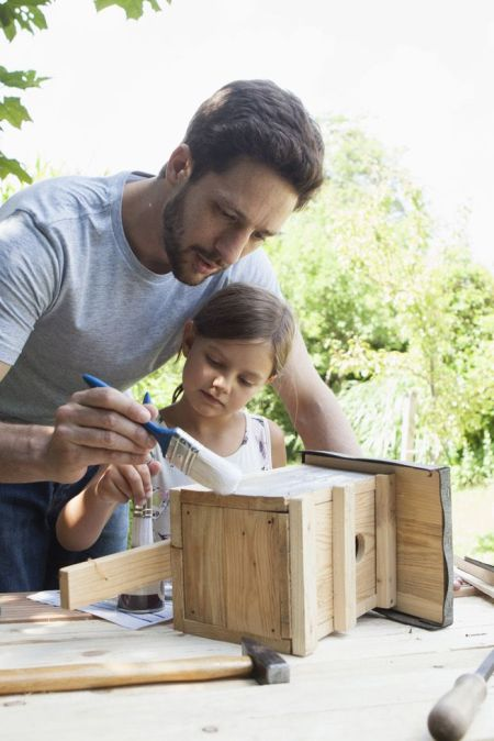 10 Ways You Can Show Your Dad You Care This Father's Day