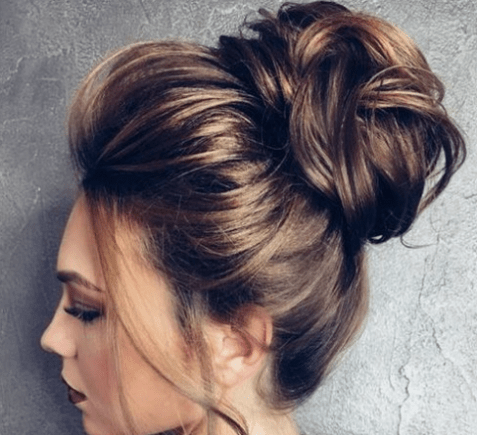 10 Prom Updos You'll Need To Try This Year