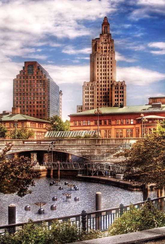 8 Easy And Close Places To Visit Outside Of Boston