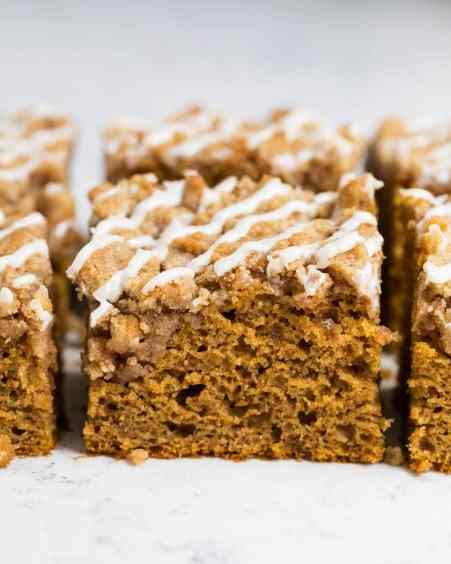 amazing fall desserts for anyone with a sweet tooth