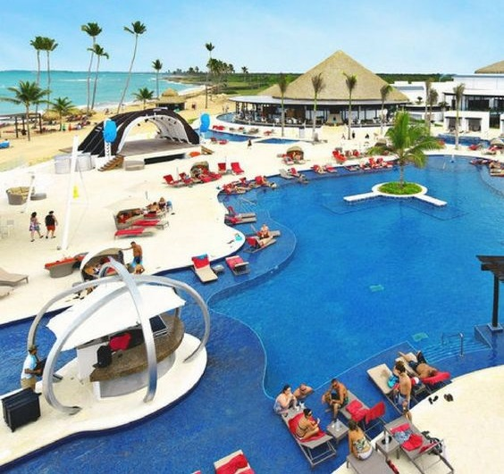 The Top All Inclusive Fall Vacation Packages