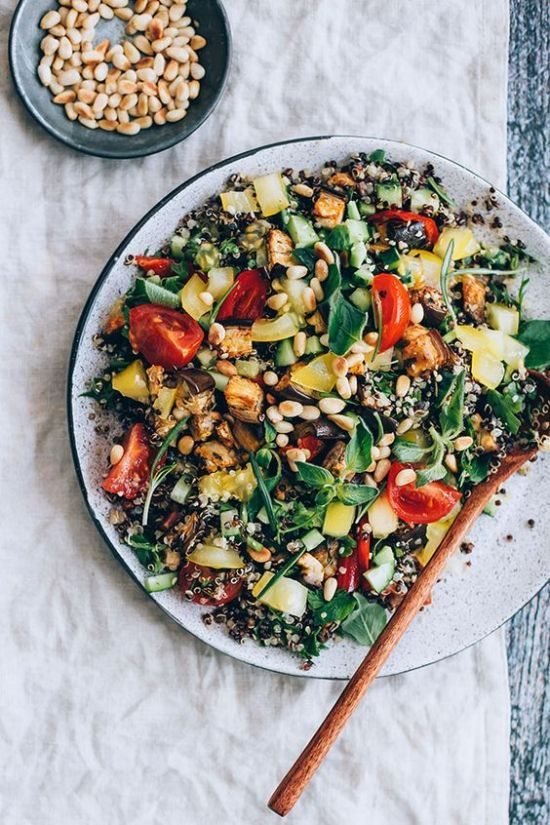 8 Healthy Summer Recipes That Will Keep You In Shape