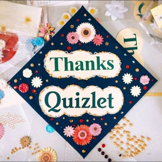 10 Graduation Cap Ideas That You Can Totally Rock