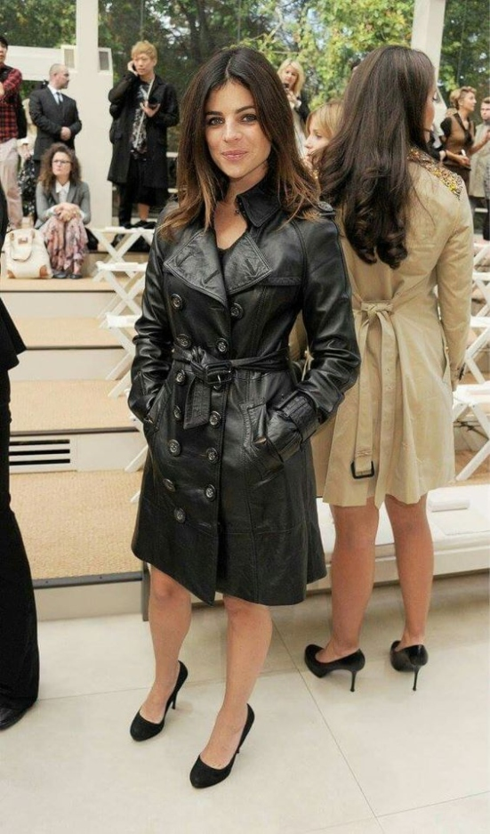 Best Womens Raincoats to Wear This Spring