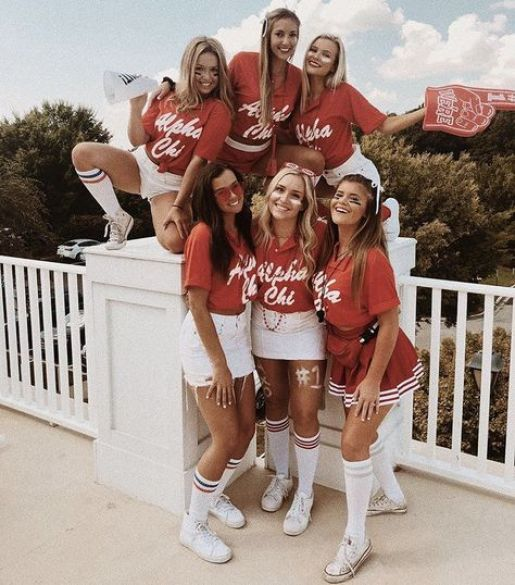 10 Things To Do Before Sorority Recruitment