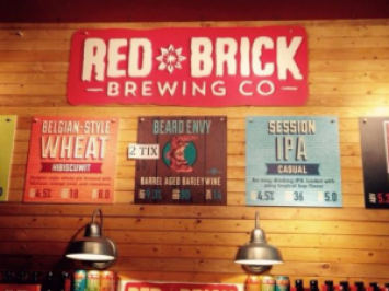 The Coolest Breweries In Atlanta That You'll Love