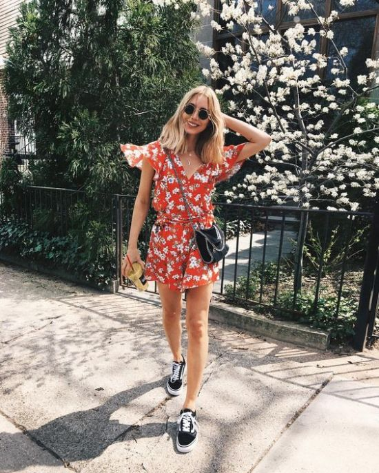 15 Spring Casual Dresses For When It Starts To Get Warm