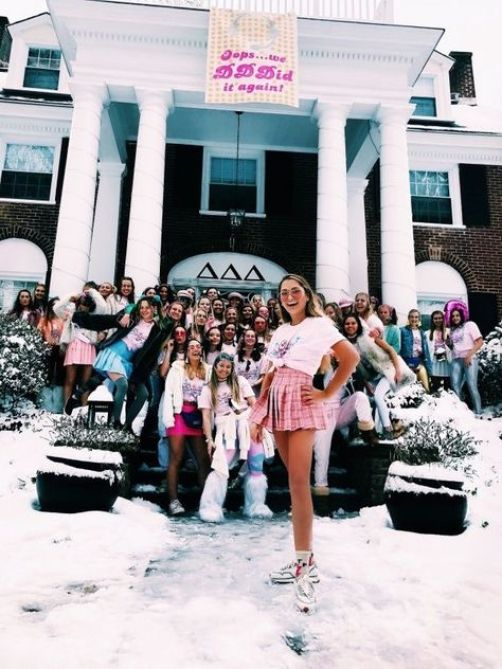 15 Red Flags Sorority Recruiters Might Look For