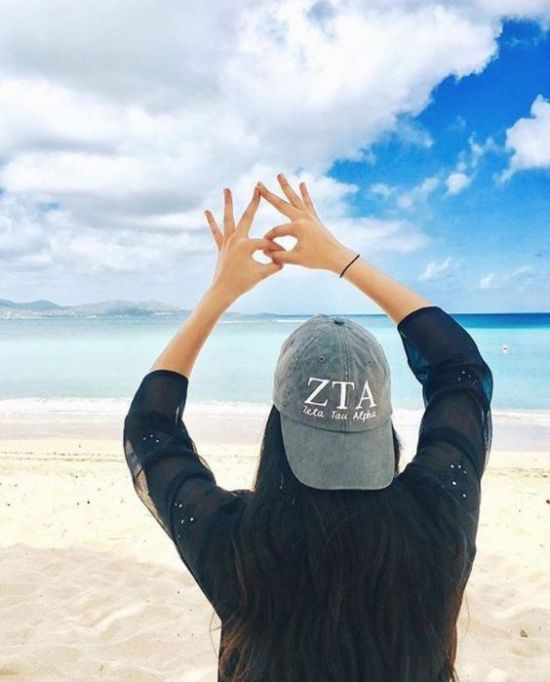 How To Choose A Sorority That Represents You